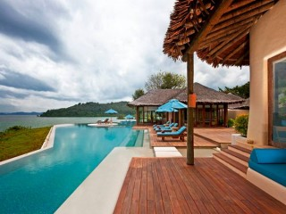 Afbeelding bij The Naka Island, A Luxery Collection Resort and Spa