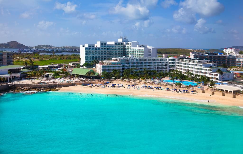 Sonesta Maho Beach All Inclusive Resort & Casino