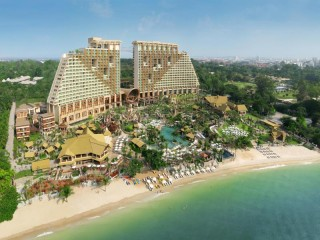Afbeelding bij Centara Grand Mirage Beach Resort Pattya