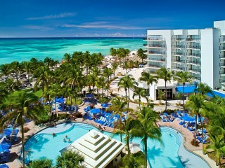 Afbeelding bij Aruba Marriot Resort & Stellaris Casino