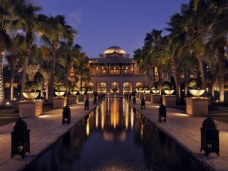 Afbeelding bij One & only Royal Mirage