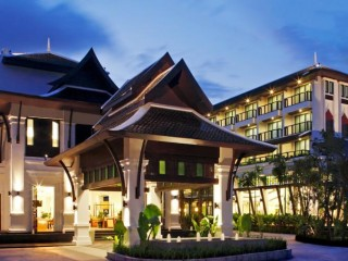 Afbeelding bij Centara Anda Dhevi Resort and Spa