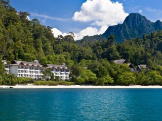 Afbeelding bij The Andaman a Luxery Collection Resort